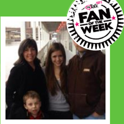 MNWT Executive Director is myTalk Fan of the Week