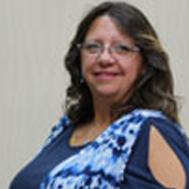 Christine Sibilleau, Administrative Vice President