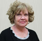 Barb Mitchell, District 7 Director