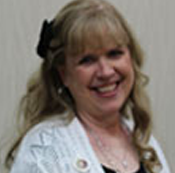 Christine Sibilleau, Presidential Assistant