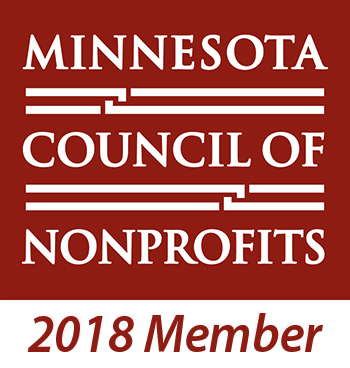 Minnesota Coucil of Nonprofits 2018 Member