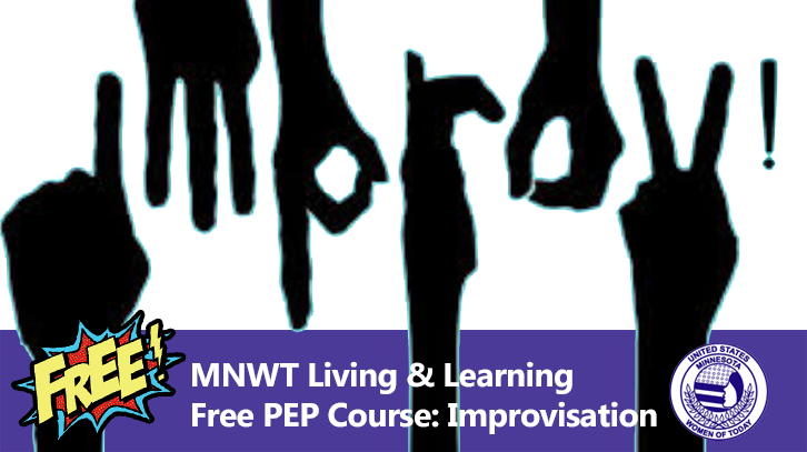 Free PEP Certification Improv Course