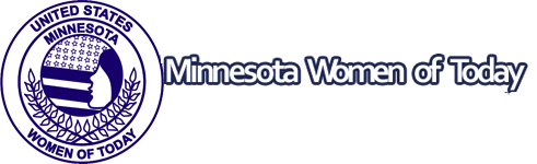 Minnesota Women of Today: Service, Growth, Fellowship